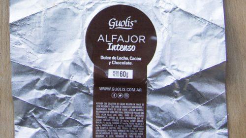 El famoso Guolis