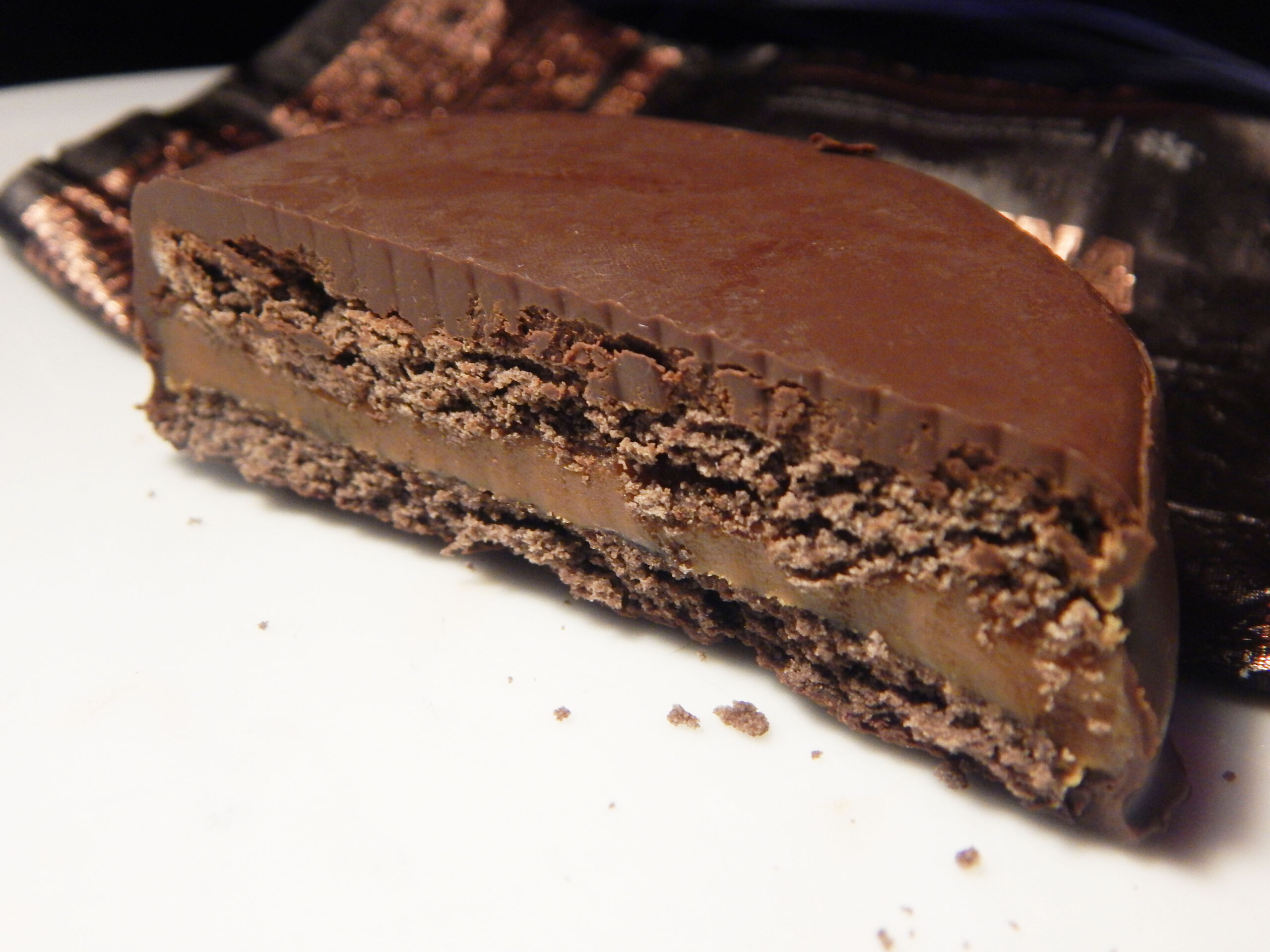 alfajor havanna 70% cacao