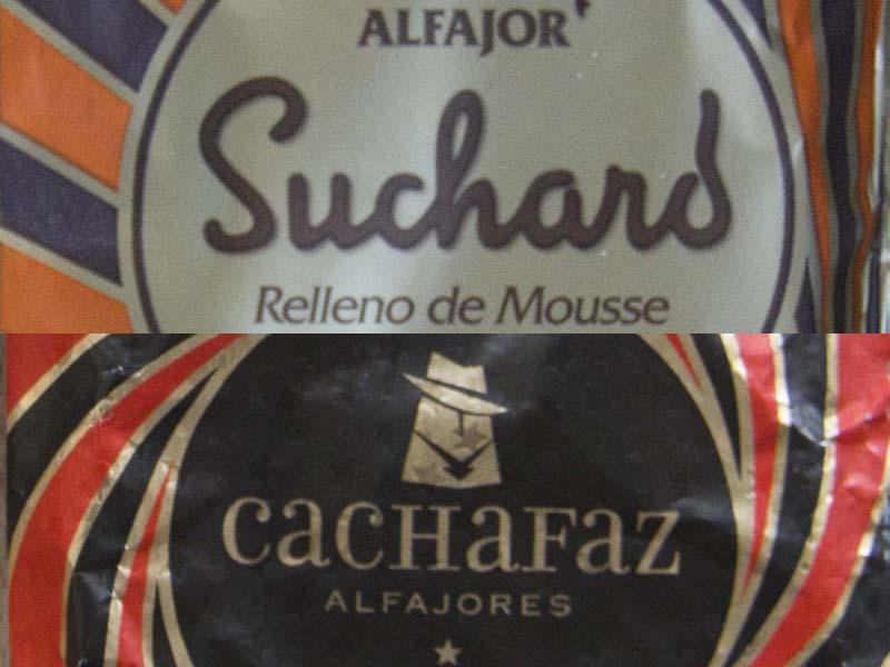 Suchard vs Cachafaz